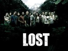 Lost – T.V. Serial